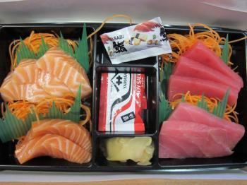 salmon-tuna-sashimi